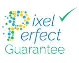 Pixel Perfect Prints
