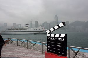 Avenue of Stars, Kowloon Hong Kong
