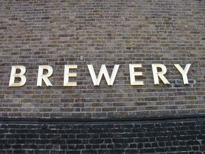 Fullers Brewery, Chiswick, London