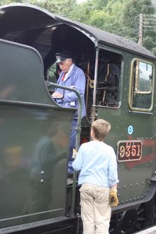 West Somerset Railway, Bishops Lydeard station, Bishops Lydeard, Somerset